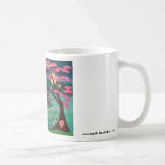 Doc's Juke Joint Classic White Coffee Mug