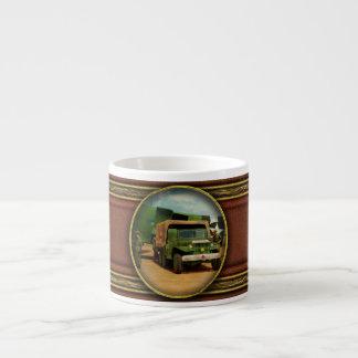 Doctor - 1942 - Delivering blood Espresso Cup