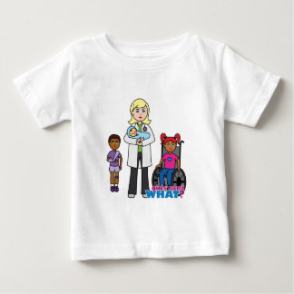 Doctor 1 baby T-Shirt