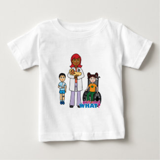 Doctor 2 baby T-Shirt
