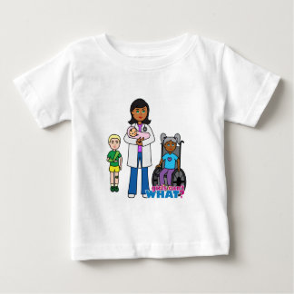 Doctor 3 baby T-Shirt