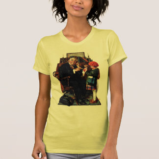 Doctor and the Doll Shirt