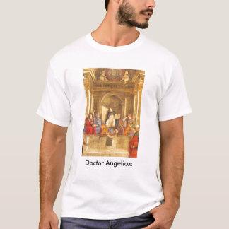 Doctor Angelicus Long Sleeve Shirt