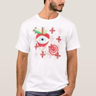 Doctor Apple Men's T-shirt