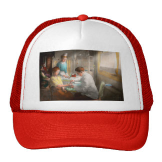 Doctor - Applying first aid - 1917 Trucker Hat