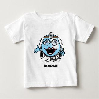 Doctor Ball Baby T-Shirt