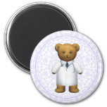 Doctor Bear - Teddy Bear Fridge Magnets
