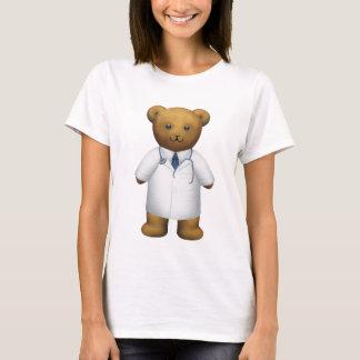 Doctor Bear - Teddy Bear T-Shirt
