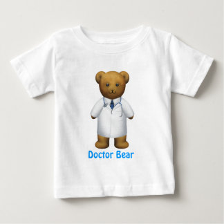 Doctor Bear - Teddy Bear Tee Shirt