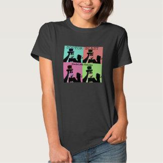 Doctor Blast Pop Art design T-Shirt