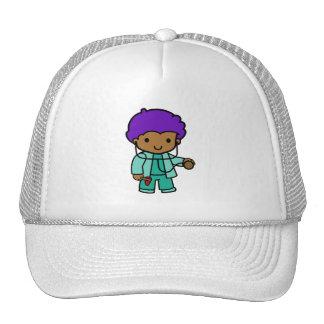 Doctor Boy Hats