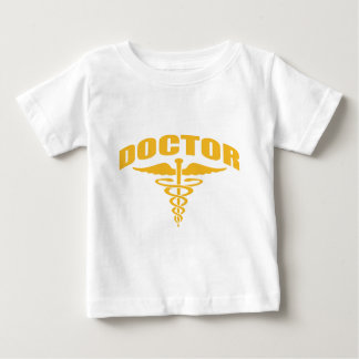 Doctor Caduceus Orange T Shirt