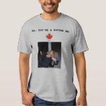 Doctor Carl T-shirt
