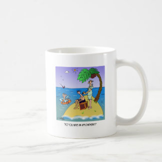 Doctor Cartoon 9491 Coffee Mug