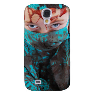 Doctor Galaxy S4 Cover