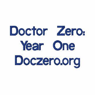 Doctor cero: Año uno Camiseta Polo