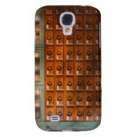 Doctor - Chef - It's a draw Galaxy S4 Cases