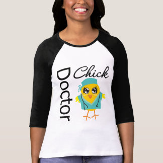 Doctor Chick T Shirt