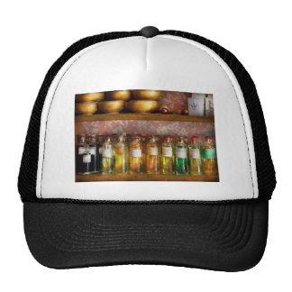 Doctor - Colorful Cures Trucker Hats