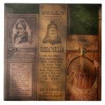 Doctor - Compound Extracts & Sarsaparilla Tile