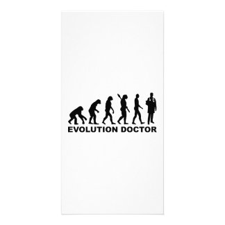 Doctor de la evolución
