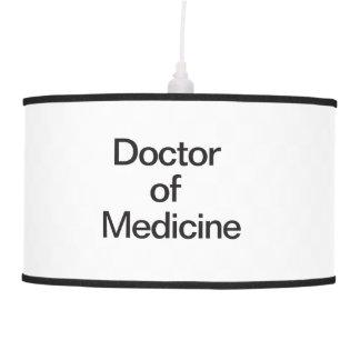 Doctor de la medicina