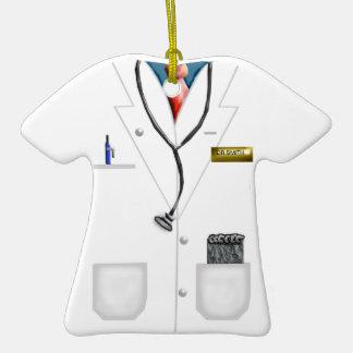 Doctor del ER Adorno Para Reyes
