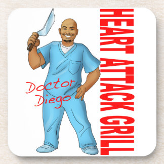 Doctor Diego Coaster