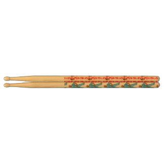 Doctor Diego Drumsticks Drumsticks