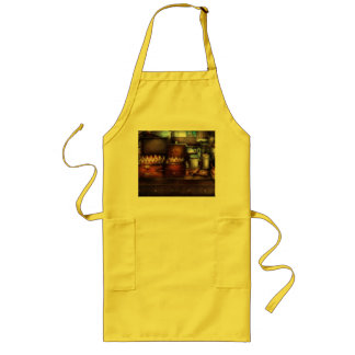 Doctor - Doctor in a box Long Apron