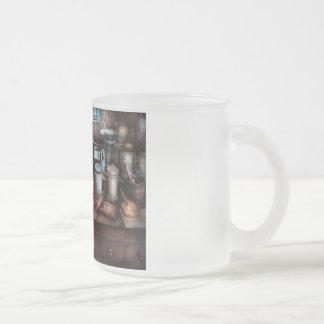 Doctor - Doctor in a box Coffee Mugs