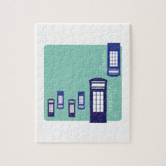 Doctor Doctor? Jigsaw Puzzle