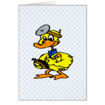 Doctor Duck Greeting Cards