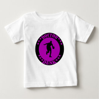 DOCTOR DUNK BABY T-Shirt
