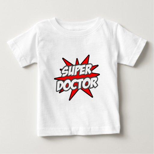 Doctor estupendo camisetas