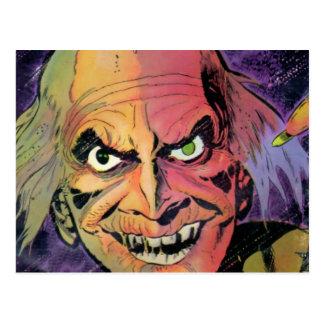 Doctor Evil Postcard