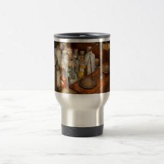 Doctor - Field medical kit Travel Mug