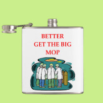 doctor flask