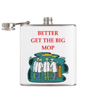 doctor flask