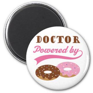 Doctor Funny Gift Fridge Magnet