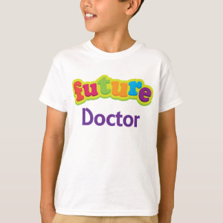 Doctor (Future) Gift T-Shirt
