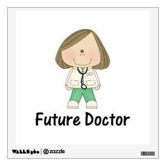 doctor futuro (chica)
