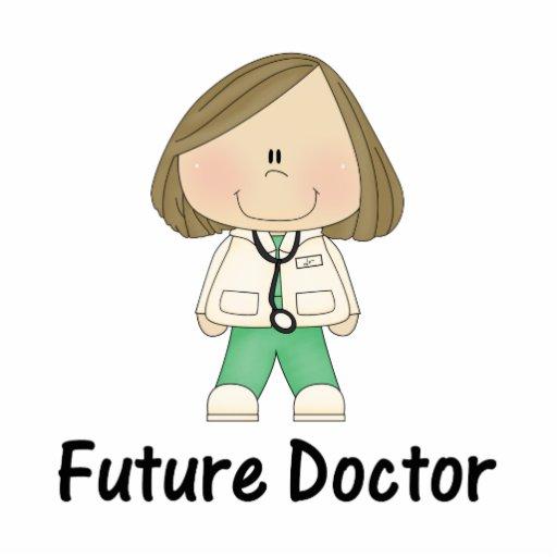 doctor futuro (chica) fotoescultura vertical