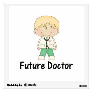 doctor futuro (muchacho)