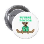 Doctor futuro pins