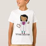 Doctor futuro, también playera