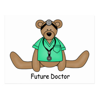 Doctor futuro postal