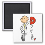 Doctor Gift Magnet