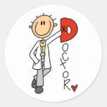 Doctor Gift Sticker