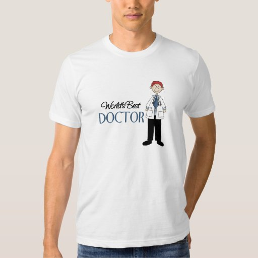Doctor Gift T Shirt